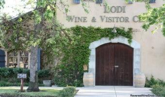 Wine Country Getaway: Lodi, California