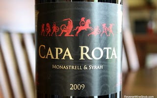 2009-Capa-Rota-Monastrell -Syrah