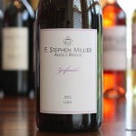 F. Stephen Millier Angel's Reserve Zinfandel – Another Classic Lodi Zin