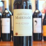 Markham Vineyards Cellar 1879 Blend – Hits The Spot