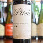 Pitch Cabernet Sauvignon – Well Composed