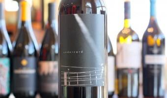 Undercard Cabernet Sauvignon - A Contender