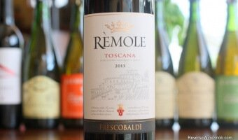 Frescobaldi Remole Toscana – A Juicy, Fruity Crowd-Pleaser