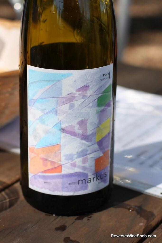 Markus Wine Co