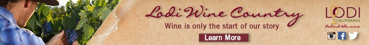 Please visit our featured sponsor - Visit Lodi!