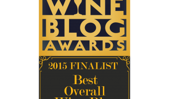 Vote For Reverse Wine Snob – Finalist for Best Overall Wine Blog!