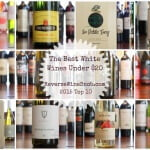 Best White Wines Under $20