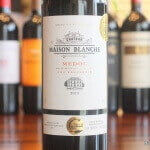 Chateau Maison Blanche Medoc Cru Bourgeois - Upper Class Quality At A Middle Class Price