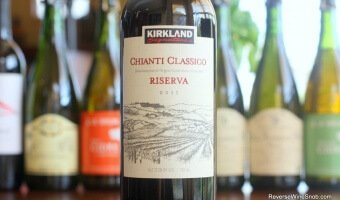 Kirkland Signature Chianti Classico Riserva – Too Good To Be True?