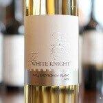 The White Knight Sauvignon Blanc – Quite Quaffable