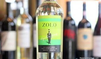 Zolo Signature White – A Fantastic Wine For Summer
