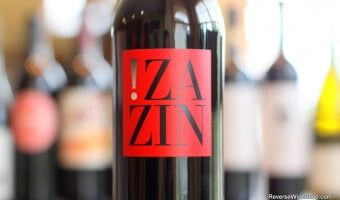ZaZin Old Vine Zinfandel – A Tasty Treat For Your Tongue