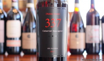 Noble Vines 337 Cabernet Sauvignon – These ARE The Clones You're Looking For