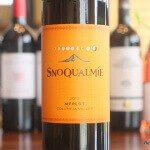 Snoqualmie Merlot – One Delicious Drink