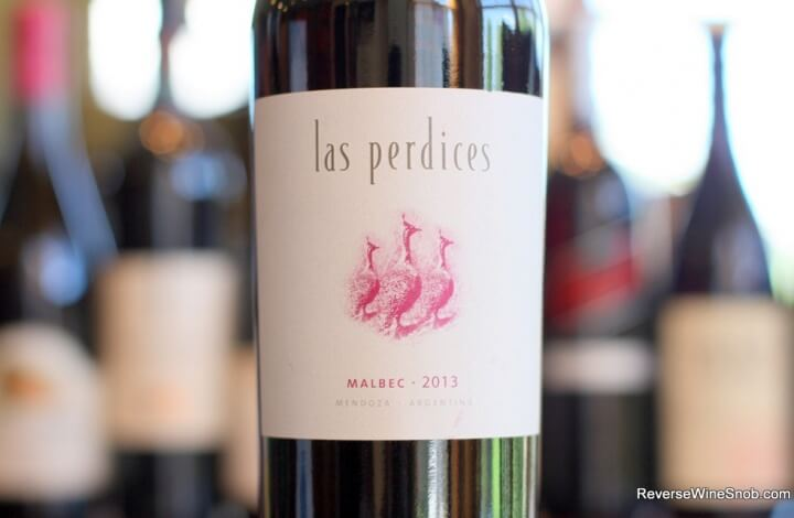 Las Perdices Malbec - Bottle or Box, You Can't Go Wrong
