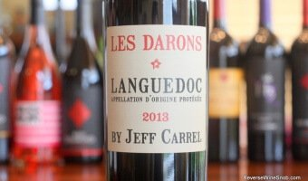 Les Darons Languedoc – Really Darn Good