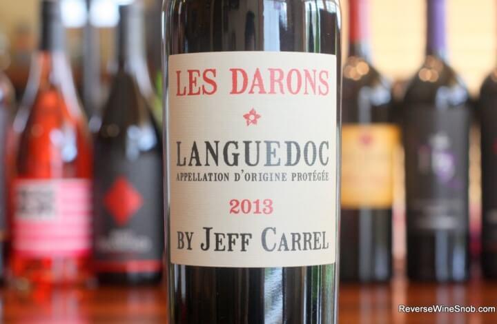 Les Darons Languedoc - Really Darn Good