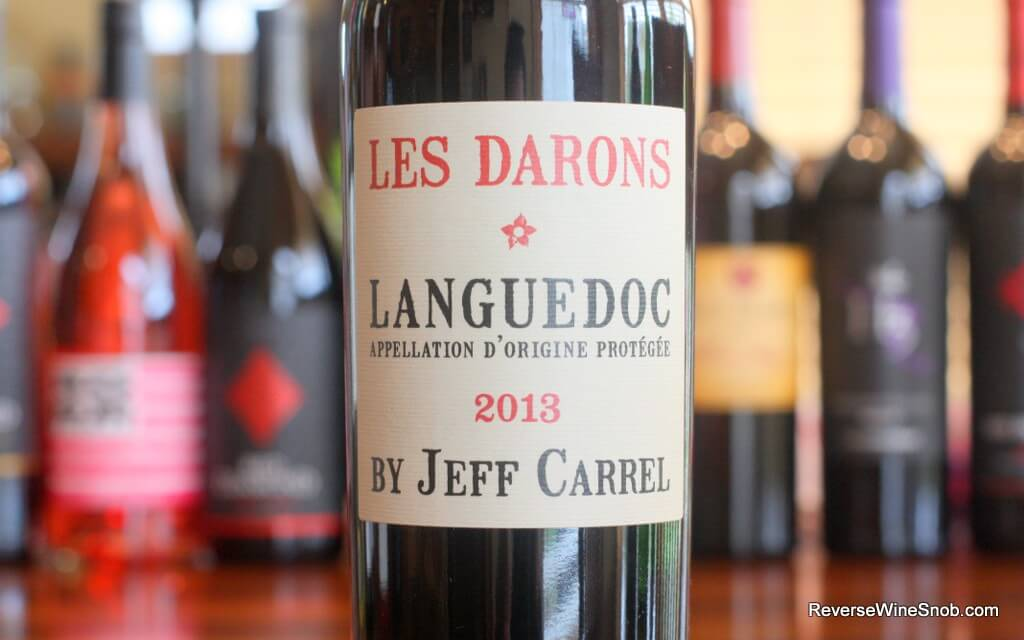 Les Darons Languedoc - Really Darn Good
