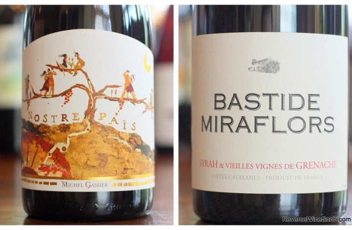 Two French Favorites With Free Shipping at Marketview Liquor!