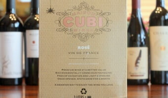 Maison Cubi Rosé – Go All In On Rosé