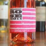 Washington State Rosé For The Win!