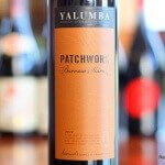Yalumba Patchwork Barossa Shiraz – Well Put Together
