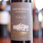 Santa Julia Reserva Mountain Blend – Much More Than Malbec