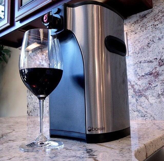 Boxxle - Taking Box Wine To A New Level