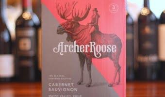 Archer Roose Cabernet Sauvignon – Mass Appeal