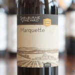 Shelburne Vineyard Marquette – Viva Vermont Wine