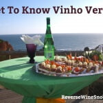 Get To Know Vinho Verde!