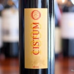 Rafael Reverte Cistum Red – Great Garnacha!