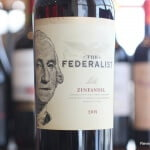 Federalist Lodi Zinfandel – True To Form