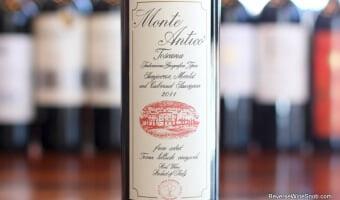 Monte Antico Toscana Rosso – Super