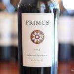 Primus Cabernet Sauvignon - Primo!