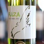 Quinta Da Raza Vinho Verde – A Lip Smacking Good Time