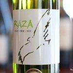 Quinta Da Raza Vinho Verde - A Lip Smacking Good Time