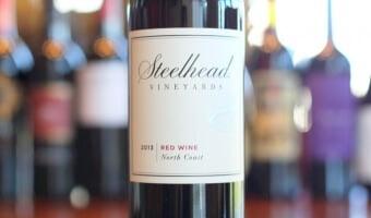 Steelhead Vineyards North Coast Red – A Keeper