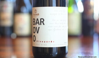 Tikves Barovo – A Meaty Wine From The Republic of Macedonia