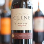 Cline Cellars Lodi Zinfandel - A No Brainer