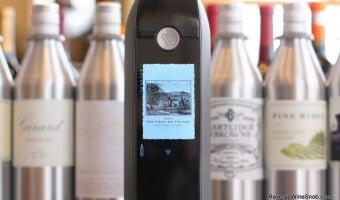 Kuvee – Wine 2.0