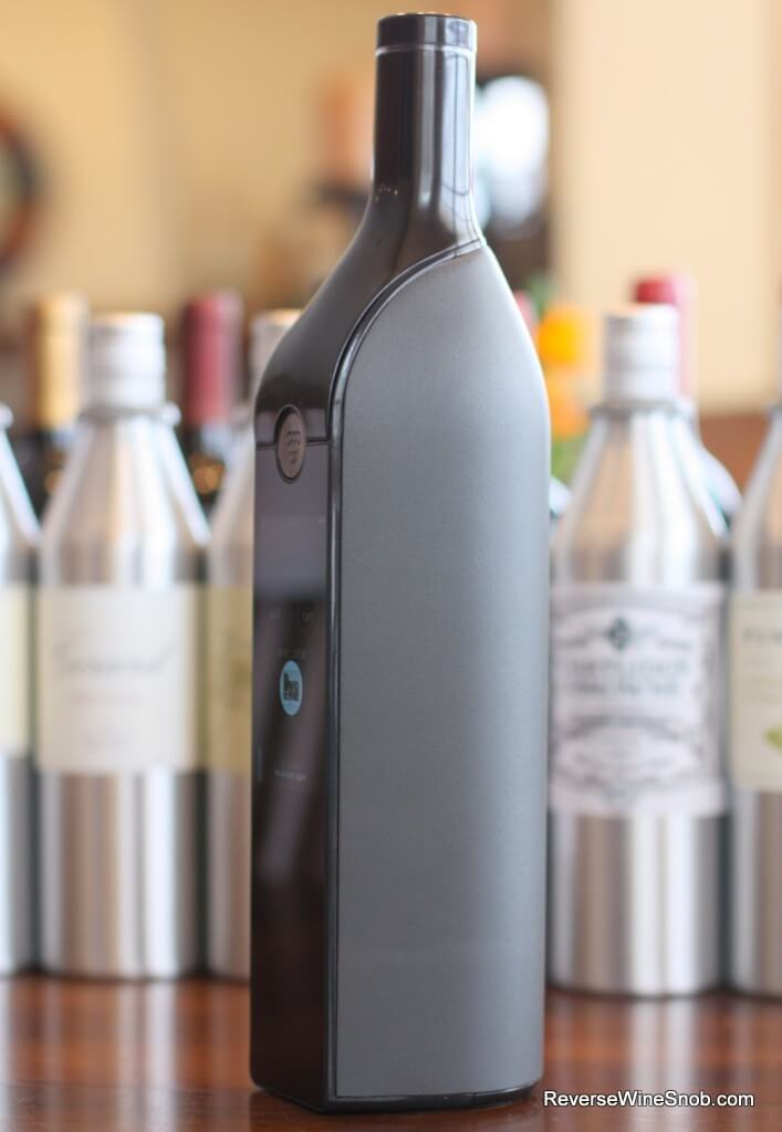 The Kuvee Smart Bottle