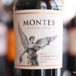 Montes Classic Series Cabernet Sauvignon - An Easy Pick