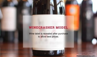 California Coast Rhone Blend From Winecrasher – Authentically Good