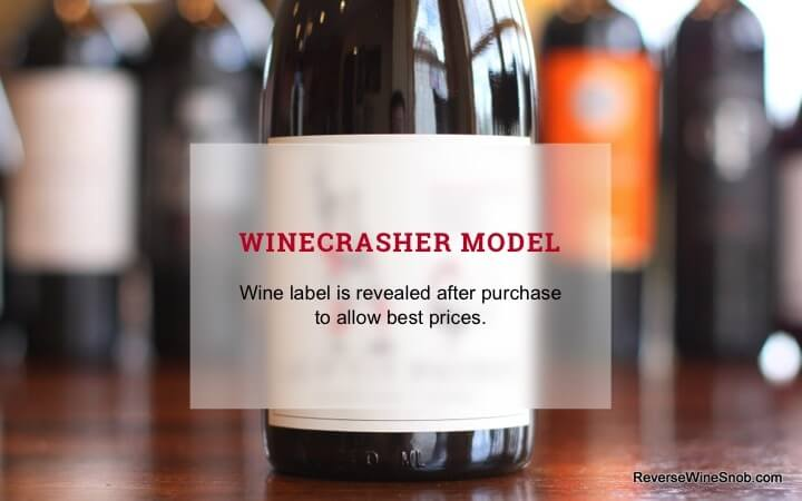 California Coast Rhone Blend From Winecrasher - Authentically Good - Authentically Good