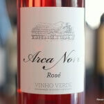 Arca Nova Vinho Verde Rose – Smells Like Summer