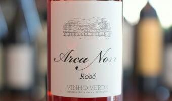Arca Nova Vinho Verde Rose - Smells Like Summer