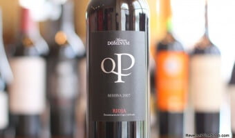 Maetierra Dominum QP Quatro Pagos Reserva Rioja – Quadruply Good