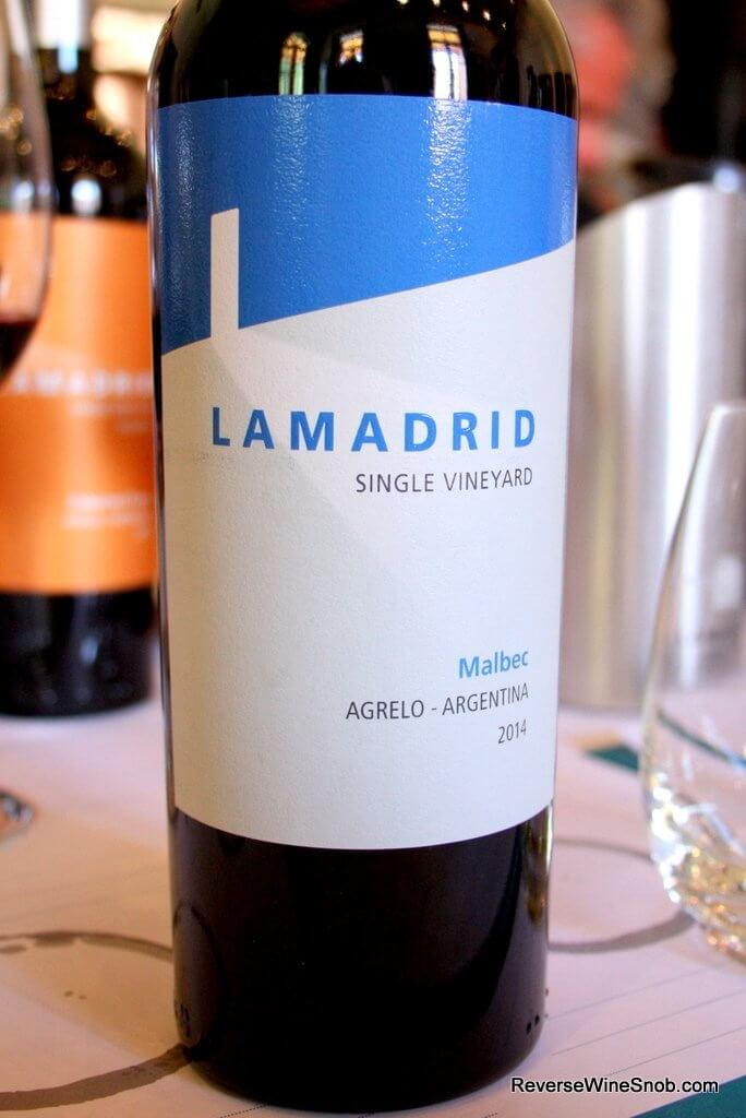 Argentinian Adventures Part 2: Malbec