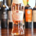 Aime Roquesante Cotes de Provence Rosé - Tantalizing